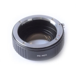 Адаптер Focus Reducer Speed Booster для Pentax K - Sony E NEX