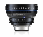 Кинообъектив Carl Zeiss CP.2 2.1/25 T* metric PL, байонет PL
