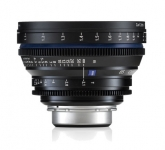 Кинообъектив Carl Zeiss CP.2 2.1/85 T* metric, байонет Canon EF