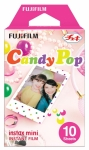 Пленка Fujifilm Instax Mini Candy Pop (10 шт.)