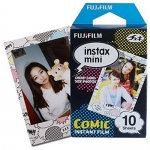 Пленка Fujifilm Instax Mini Comic (10 шт.)